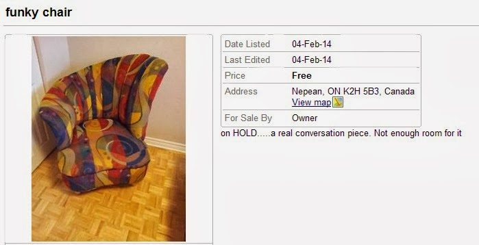 how to delete an ad in kijiji