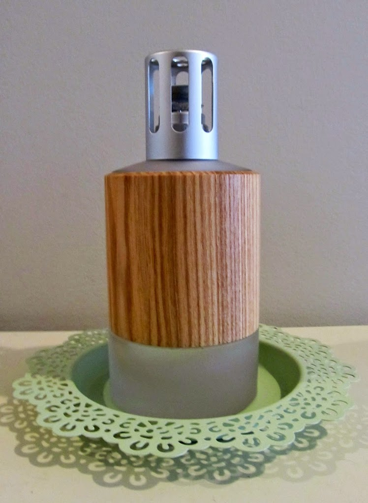 Lampe Berger Paris Wood Lamp