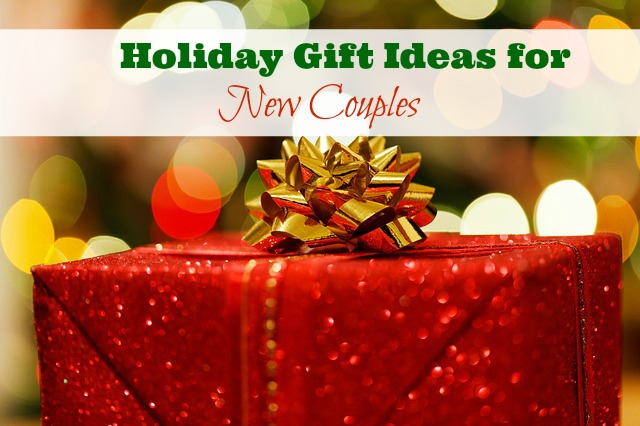 Gift ideas newly dating couples