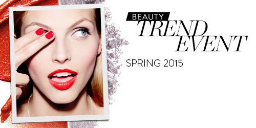 Beauty Trend Event Nordstrom