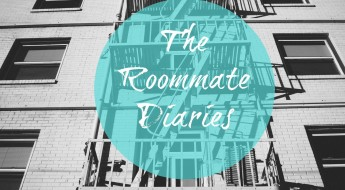 The Roommate Diaries