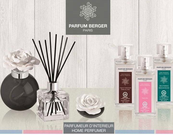 lampe berger paris the perfect holiday gift just a trace. Black Bedroom Furniture Sets. Home Design Ideas