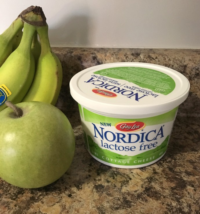 Nordica Lactose Free Cottage Cheese