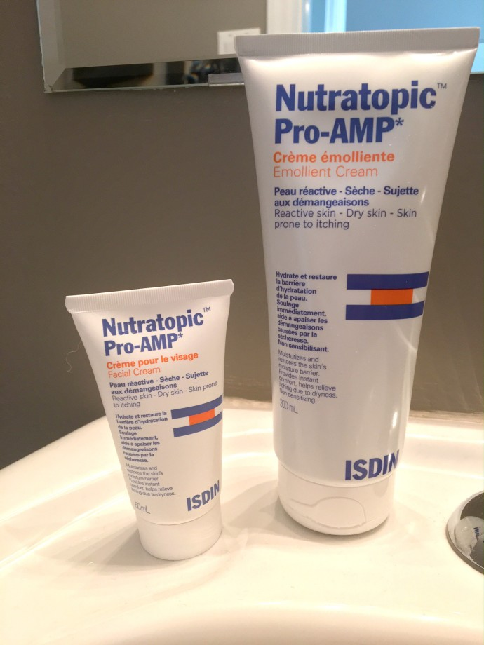 Nutratopic Pro AMP